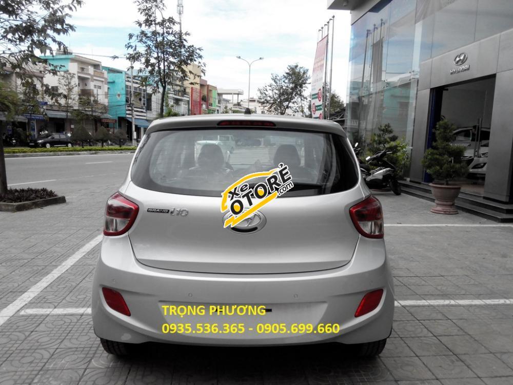 Khuyến mãi Hyundai Grand i10 2018 Đà Nẵng, LH: Trọng Phương 0935.536.365 - 0905.699.660