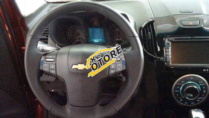 Bán Chevrolet Colorado Higth Coutry đời 2016, 819tr