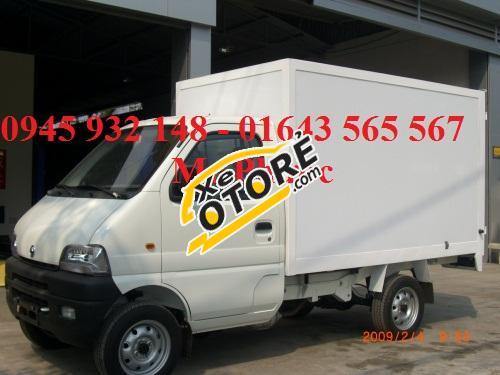 Xe tải SYM 800kg, xe SYM T880 880kg, bán xe tải nhẹ SYM 880kg model 2016 giá tốt nhất