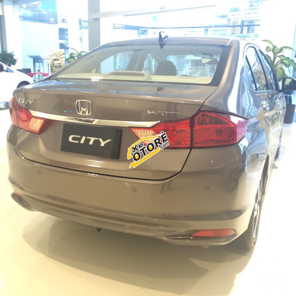 [Ninh Thuận] Honda Nha Trang cần bán xe Honda City đời 2017, 583 triệu, tặng bảo hiểm phụ kiện giao xe tại Ninh Thuận