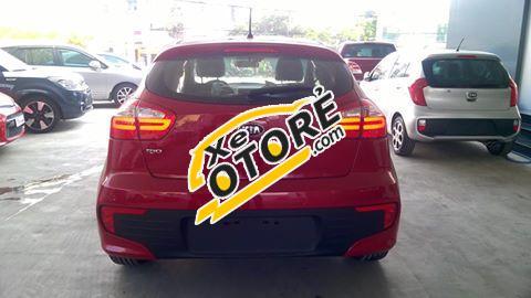 Bán xe Kia Rio nhập 2016, giá tốt, khuyến mại lớn