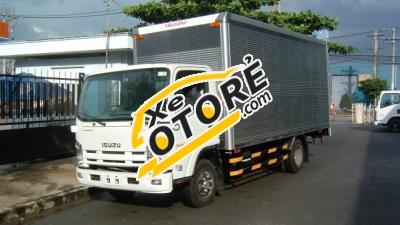 Bán xe tải Isuzu 3T5 có bán xe trả góp nhanh tay liên hệ 0197427877