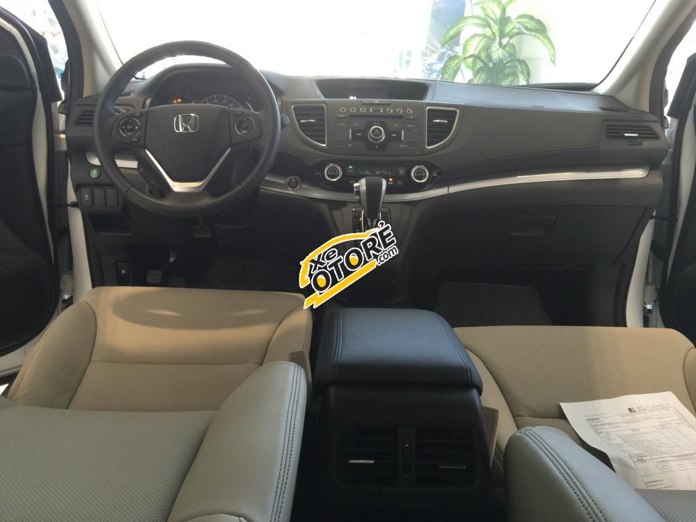 [Lâm Đồng] Honda Nha Trang cần bán xe Honda CR V 2.0, giá tốt + khuyến mãi phụ kiện bảo hiểm, giao xe tại Lâm Đồng