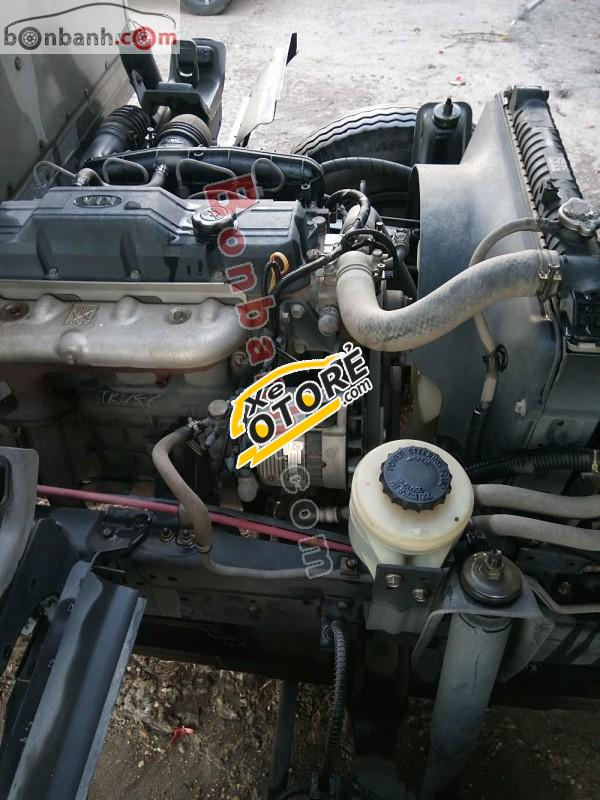 Bán xe Kia K3000S đời 2011, màu xanh lam, giá tốt