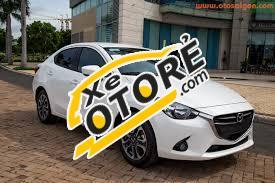 Cần bán Mazda 2 1.5 HB đời 2016, màu trắng