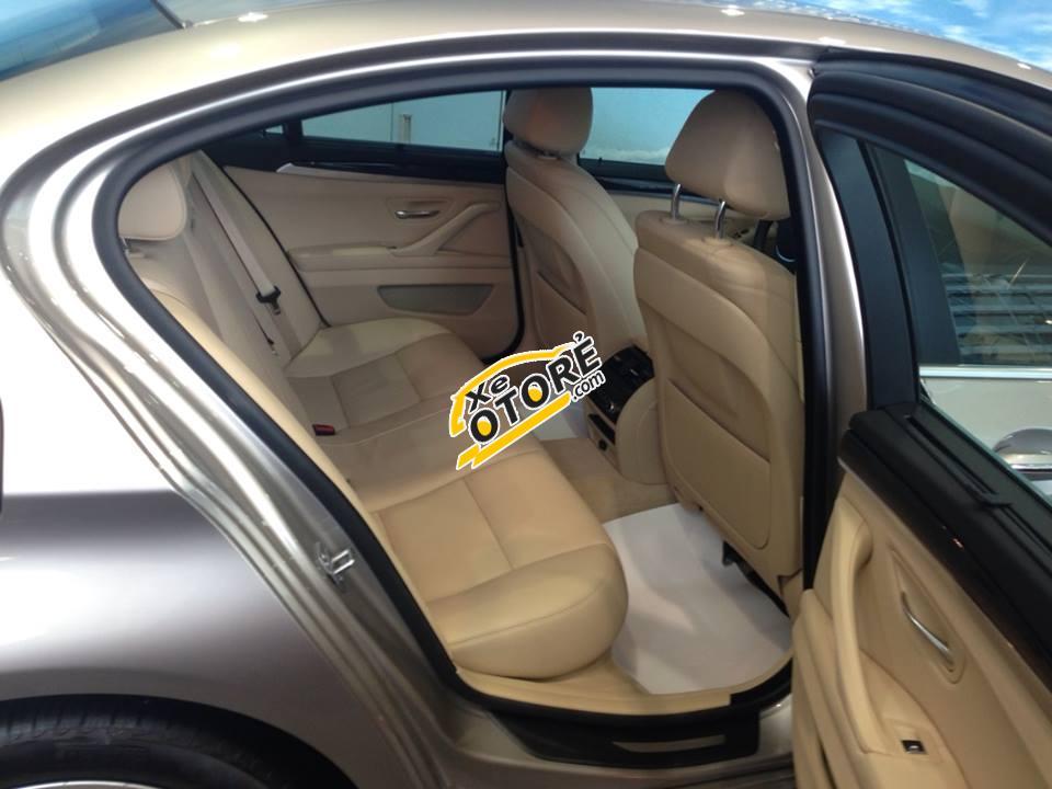 Bán ô tô BMW 528i LCi đời 2015, nhập khẩu