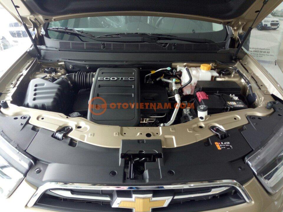 Chevrolet Captiva Revv KM khủng. giá trị xe+ 10% thuế trước bạ. hỗ trợ vay 85%