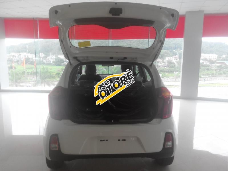 Bán xe Kia Morning 2015 mới tại Thanh Hóa giá 347 triệu