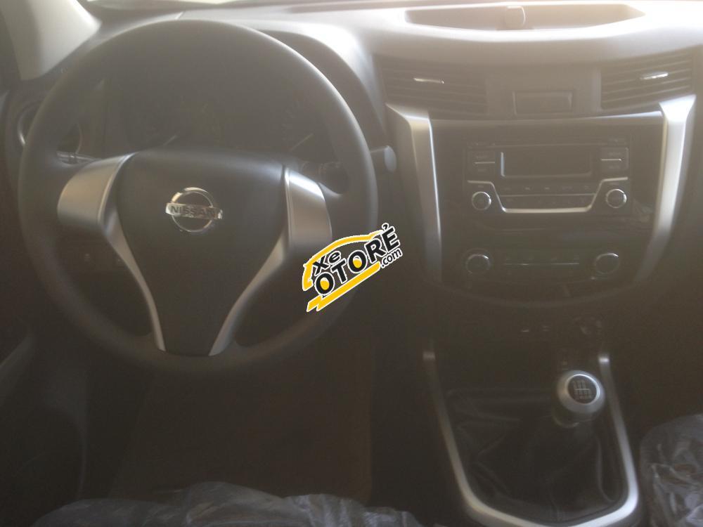 Cần bán xe Nissan Navara E đời 2016, màu trắng, nhập khẩu, giá tốt