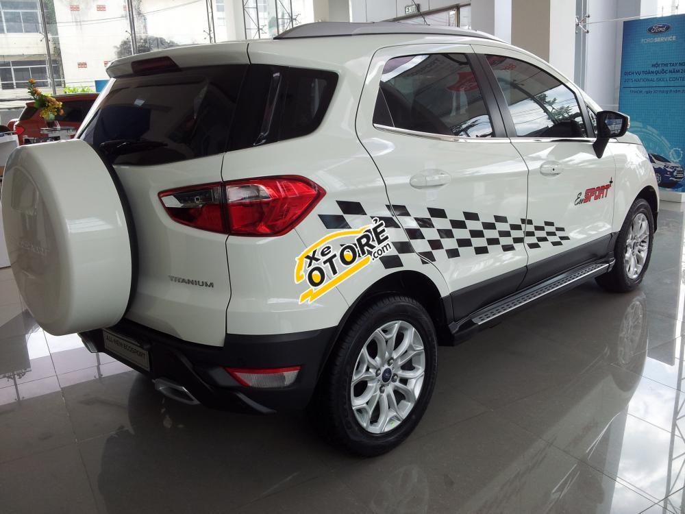 Ford EcoSport 2016 - Phiên bản thể thao - Đủ màu xe giao ngay