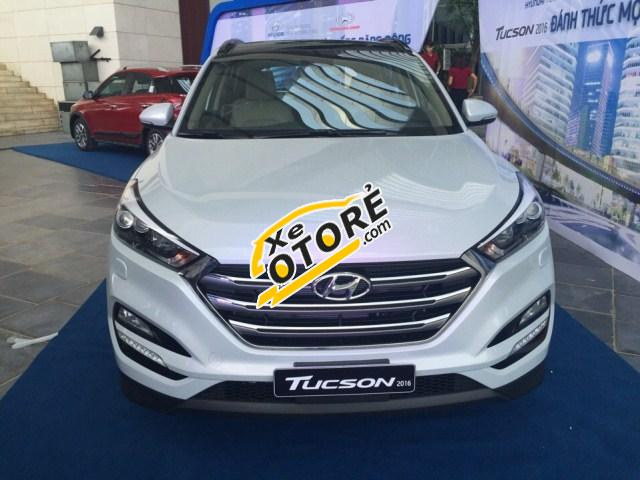 Bán xe Hyundai Tucson 2016 nhập khẩu giá tốt nhất, khuyến mãi nhiều nhất, liên hệ 0977860475