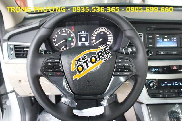 Bán Hyundai Sonata Đà Nẵng, LH: Trọng Phương - 0935.536.365 - 0905.699.660