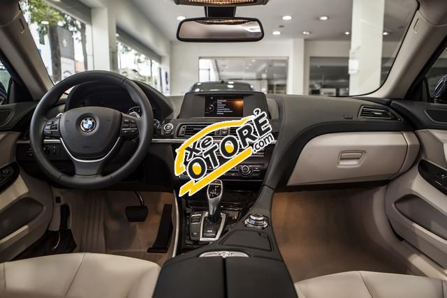 BMW 640i - nhập khẩu nguyên chiếc từ Đức, sang trọng và đẳng cấp