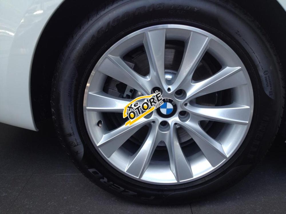 BMW 528i GT nhập khẩu nguyên chiếc từ Đức, nhiều màu sắc, đẳng cấp, sang trọng cần bán