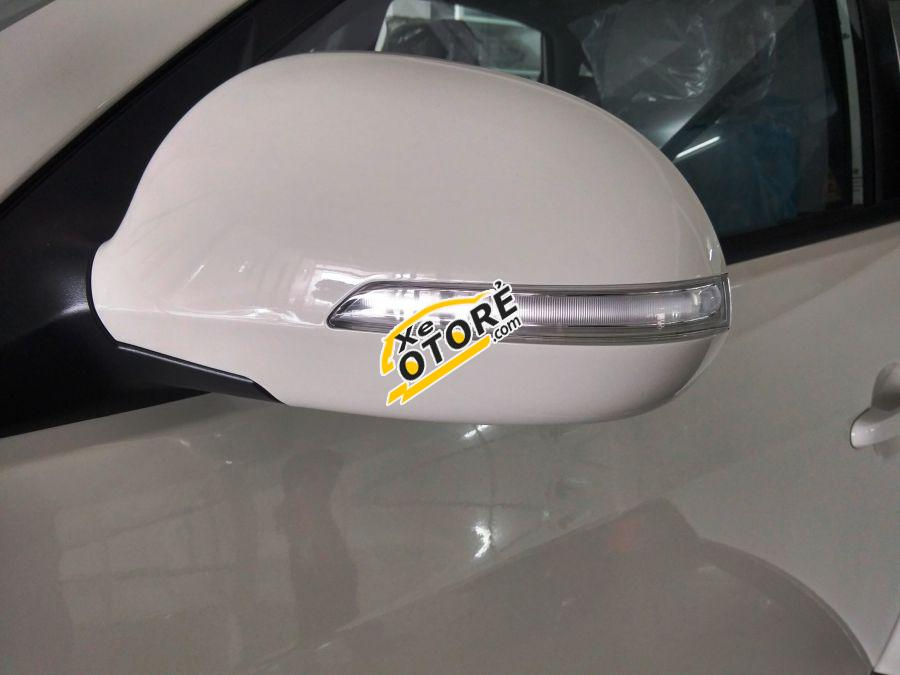 Hyundai Avante 1.6AT giảm giá mạnh, xe màu trắng giao ngay - 0946 05 1991