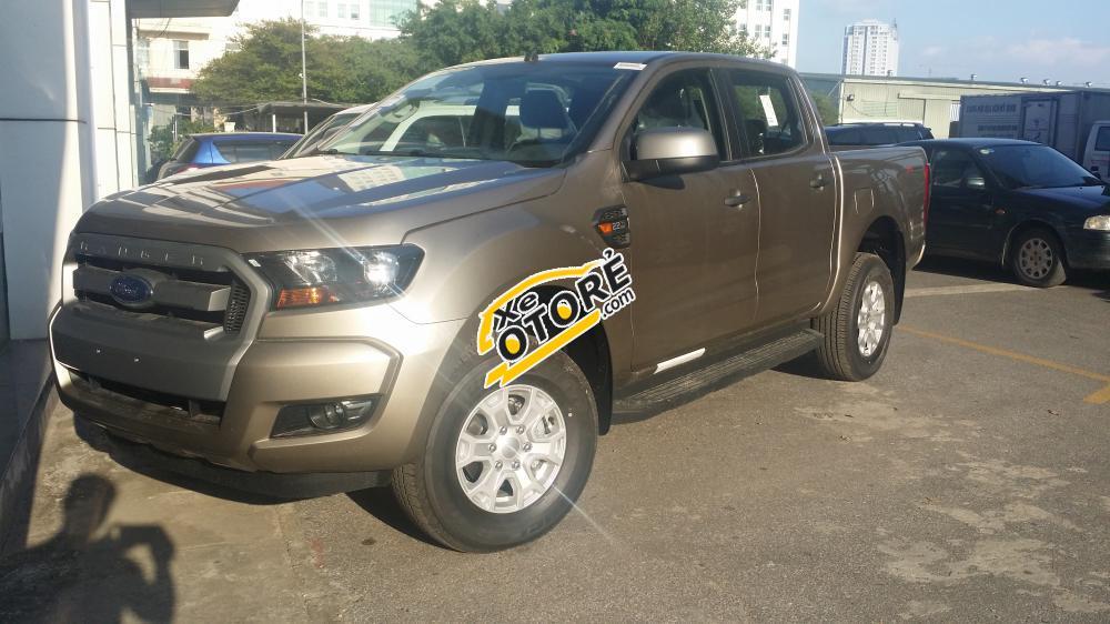 Cần bán xe Ford Ranger XLS_ AT đời 2017, xe nhập