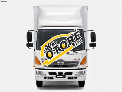 Cần bán xe Hino 300 Series XZU730 đời 2015, màu trắng