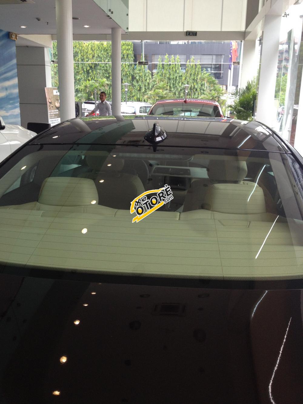 BMW 420i - nhập khẩu nguyên chiếc từ Đức, sang trọng và đẳng cấp