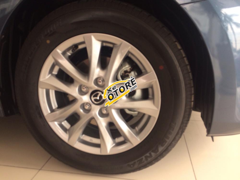 Xe Mazda 3 1.5L 2018 giá tốt nhất tại Đồng Nai, Showroom Mazda Biên Hòa, công ty cổ phần ô tô Trường Hải