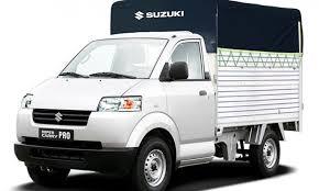 Bán xe tải Suzuki 7 tạ 2019, nhập khẩu nguyên chiếc