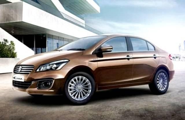 Bán Suzuki Ciaz AT đời 2021, nhập khẩu nguyên chiếc giá cạnh tranh