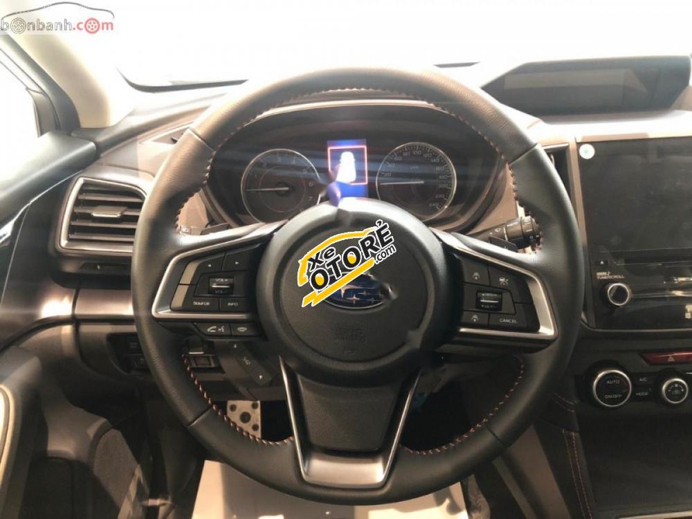 Cần bán Subaru XV 2.0i-S EyeSight sản xuất năm 2019, màu trắng, xe nhập