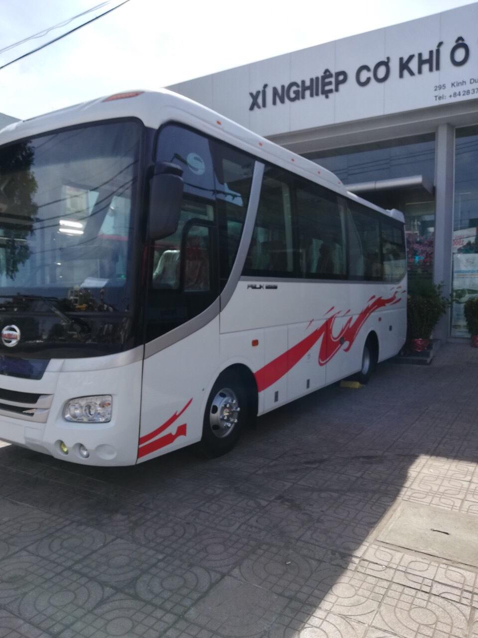 Cần bán Samco Felix Gi 2019