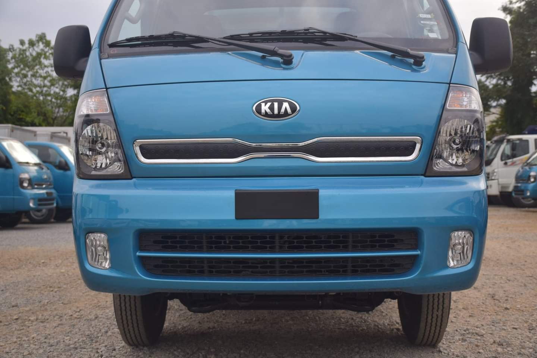 Bán Thaco Kia đời 2021, màu xanh lam, giá 402tr