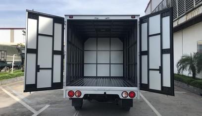 Bán xe Kia K200S thùng kín tải trọng 1490kg, thùng dài 2m85