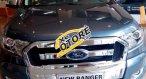 Bán Ford Ranger XLT 4x4 MT, đời 2017, nhập khẩu nguyên chiếc, hỗ trợ trả góp tại Hải Phòng