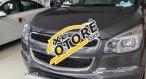 Bán Chevrolet Colorado đời 2016, màu xám, xe nhập