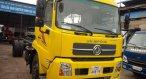 Bán Dongfeng 9.6T năm 2014, màu vàng, xe nhập