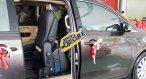 Bán ô tô Kia Sedona máy dầu đời 2016 - sang trọng và tiện nghi