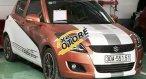 Bán xe Suzuki Swift 2015 lắp ráp giá rẻ nhất Hà Nội