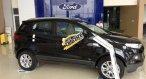 Ford EcoSport Titanium năm 2016, màu đen, giao xe ngay hỗ trợ trả góp