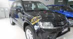Bán Suzuki Grand Vitara đời 2015, màu đen, nhập khẩu