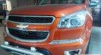 Chevrolet Colorado 2.5LT nhập khẩu chính hãng giá chỉ từ 605tr