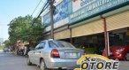 Bán ô tô Daewoo Nubira đời 2003, màu bạc, giá chỉ 152 triệu
