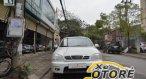 Bán ô tô Daewoo Lanos 2004, màu trắng, chính chủ