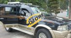Gia đình có xe Ford Everest MT đời 2005, màu đen số sàn, 385tr cần bán, xe cũ