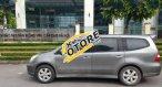 Tôi bán xe Nissan Grand livina MT đời 2012, nhập khẩu nguyên chiếc số sàn