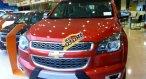 Giá xe Chevrolet Colorado High Country khuyến mãi khủng trong tháng, hỗ trợ ngân hàng lên đến 85% giá trị xe