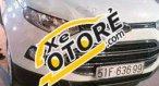 Em bán Ford EcoSport MT 2015, màu trắng số sàn, 625 triệu