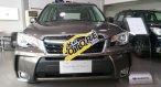 Subaru Bình Dương bán ô tô Subaru Forester 2.0XT năm 2016, màu nâu, nhập khẩu nguyên chiếc