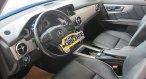 Trúc Anh Auto bán Mercedes GLK 220 CDI năm 2013, màu đen