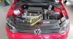 Cần bán Volkswagen Polo năm 2014, màu đỏ, nhập khẩu nguyên chiếc giá cạnh tranh