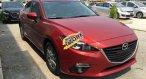 SR Mazda HP - Ưu đãi tăng tiền mặt cực khủng và bộ phụ kiện giá trị cho khách hàng mua xe Mazda 3 tháng 9