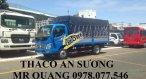 Thaco Ollin 700B, 700C 7 tấn, xe mới 100% dòng xe nâng tải