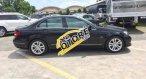 Cần bán Mercedes C200 năm 2013, màu đen, nhập khẩu