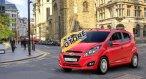 Chevrolet Spark LS 2016 với thiết kế mới